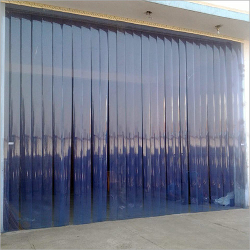 Industrial PVC Strip Curtain