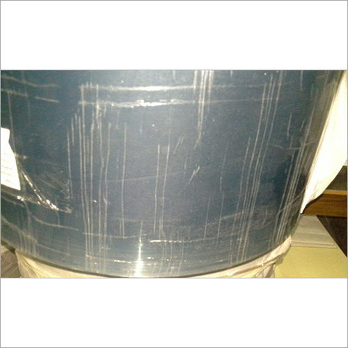 Clear Transperent PVC Strip Curtain