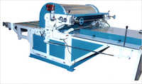 Auto Feed Single Colour Flexo Printer