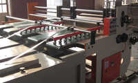 Carton Box Printer and Slotter Machine