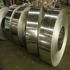 Galvanised Slit Coils