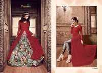 Buy Anarkali Designer Suits