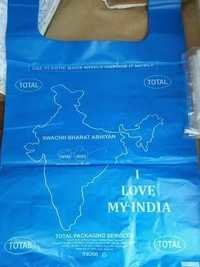 Plastic Jumbo Bag