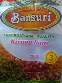 PP Carry Bag