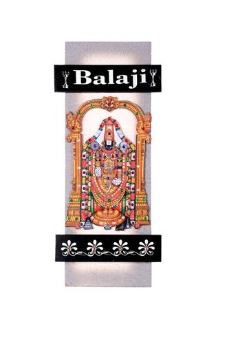 Balaji Key Holder 6*14