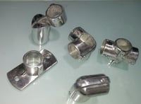 Slip On Pipe Fittings