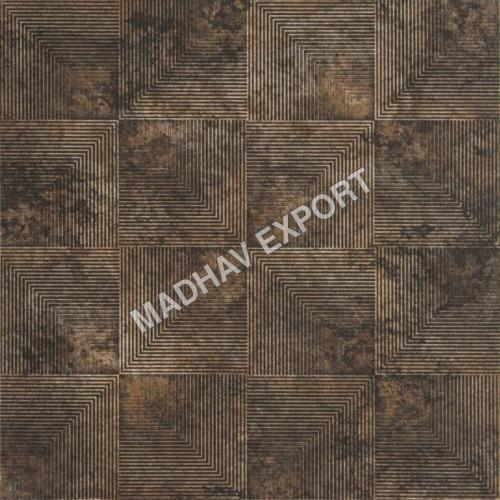 Metallic Copper Tiles