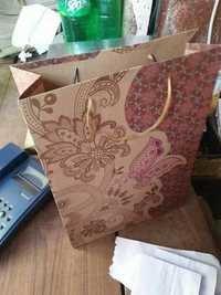 Desinger Bag Paper