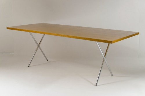 Center Dining Table