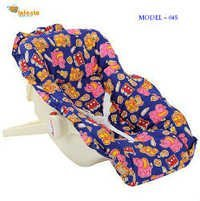 Animal Print Blue Babylove Carry Rocker STD