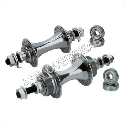 Steel Hub Series
