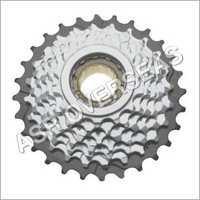 Bicycle  Freewheel 7spd