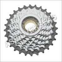 Cycle Multispeed Freewheel