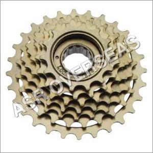 Cycle Multispeed Freewheel