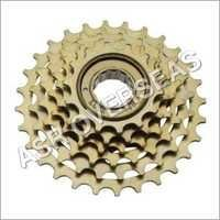 Bicycle Multispeed Freewheel