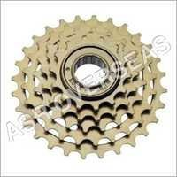 Bicycle Multispeed Freewheel