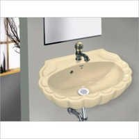 Crowny Wash Basin