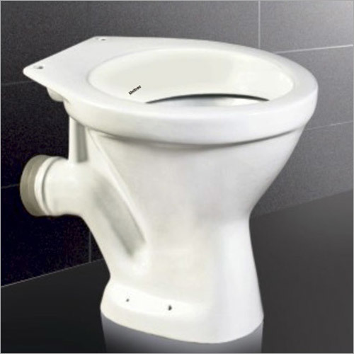 European S & P Type Water Closet