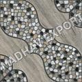 Stone Wood Grey Tiles