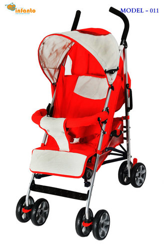 European Style Multi Position Zippy Buggy
