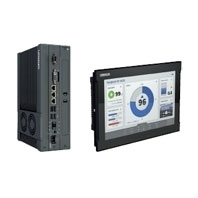 Omron Industrial PC Platform