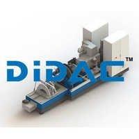 Compact Inertia Brake Dynamometer