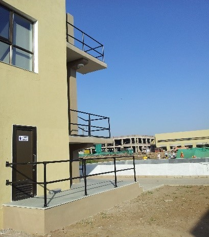 Residential Railing