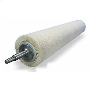 Brush Roller For Sueding / Peaching Machine