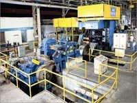 Skin Pass Mill