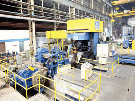Rolling Mills Machine
