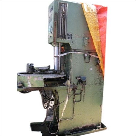 Sheet Metal Machinery