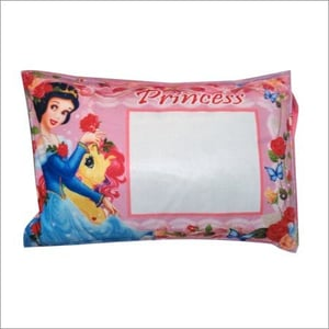 Sublimation Baby Pillow