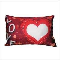 Sublimation Rectangular Shaped Pillow
