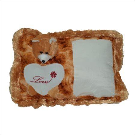 Sublimation Designer Pillow