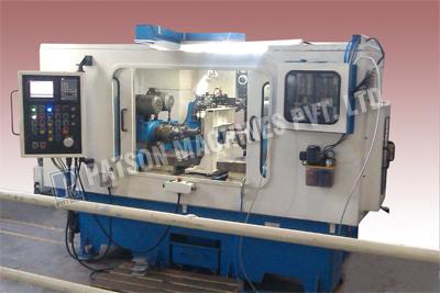 CNC Shift Fork Machining SPM