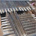 Welded Square Fin Tubes