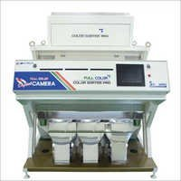 S Series Color Sorter Machines
