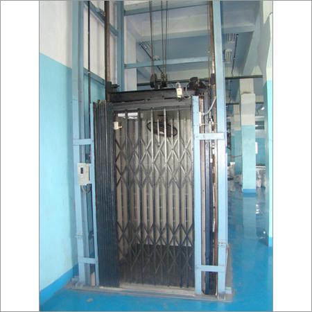 Goods/Freight Elevators