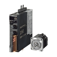Omron AC Servo System 1S-series