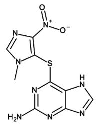 Azathioprine impurity G