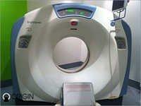 CT Scanner G.E Brightspeed