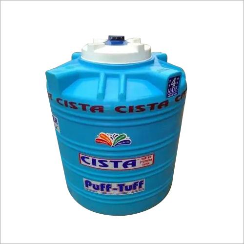 Foam Layer Water Tank