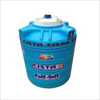 Foam Layer Water Tank