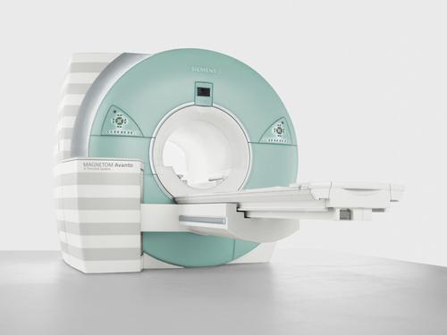 MRI MACHINE AVANTO