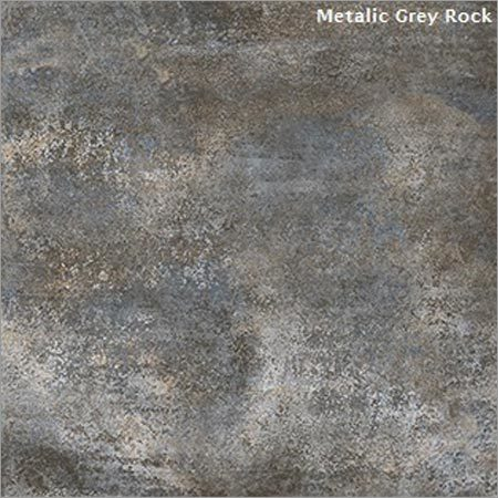 Metalic Grey Rock Tiles