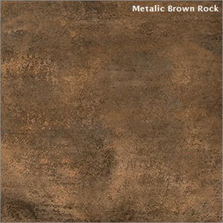 Metallic Brown Rock Tiles