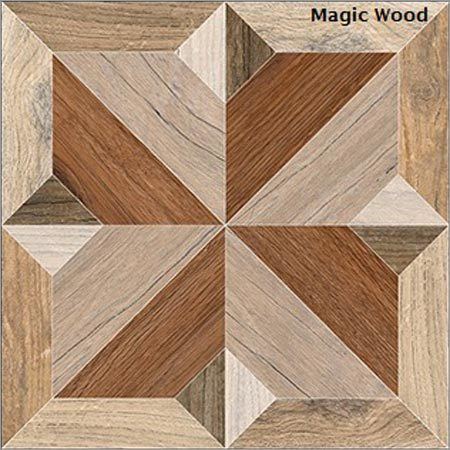 Magic Wood Tiles