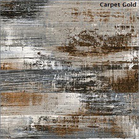 Gold Carpet Tiles