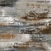 Gold Carpet Tiles