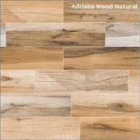 Adriana Wood Natural Tiles